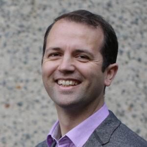 Jerome Faissat, CEO of Andersen EV
