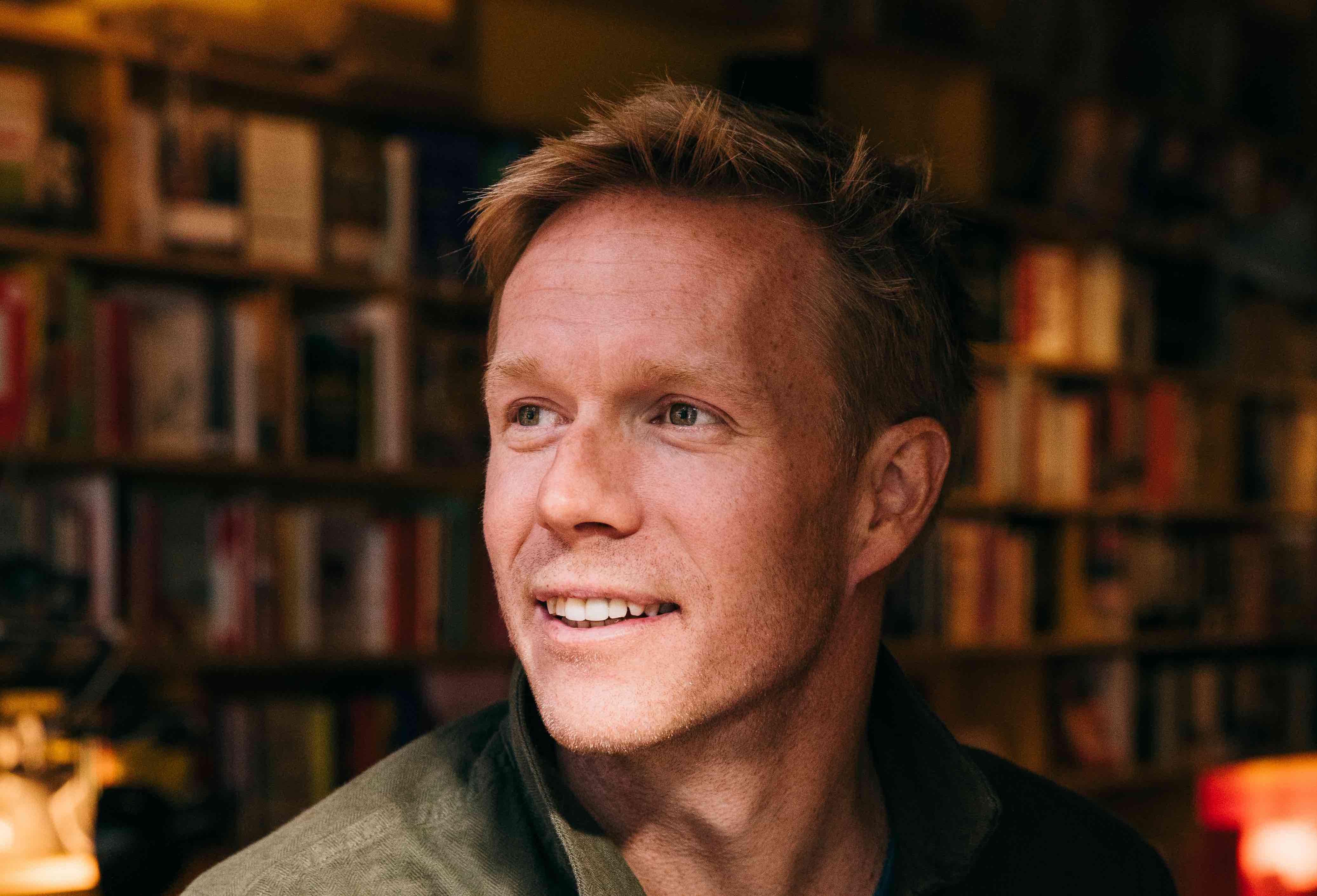 Photo of Ben Keene