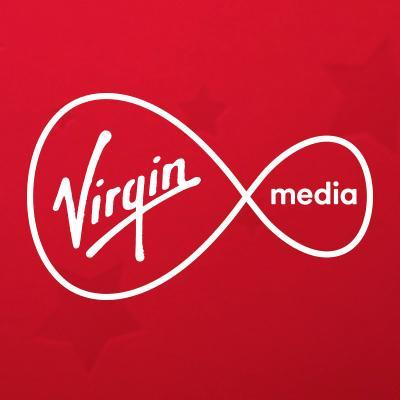 Virgin StartUp supported by Virgin Media
