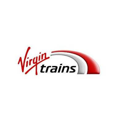 Virgin StartUp supported by Virgin Trains