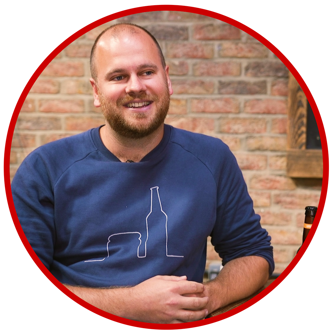 Rob Wilson from Toast will be speaking at our event