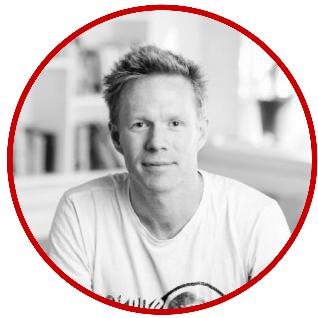 Ben Keene is speaking at our MeetUp How to Build your StartUp Tribe