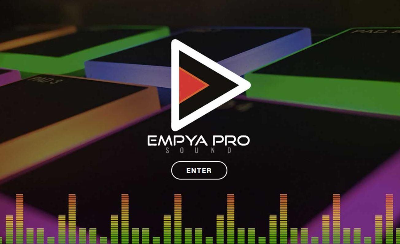 Empya Pro Sound - Virgin StartUp of the Week