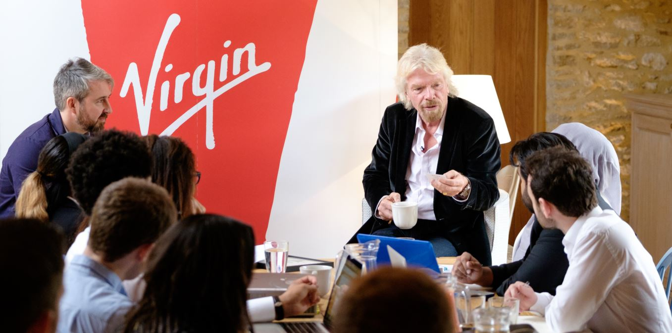 Why Britain needs to attract the worlds top entrepreneurs and how to do it - Virgin StartUp
