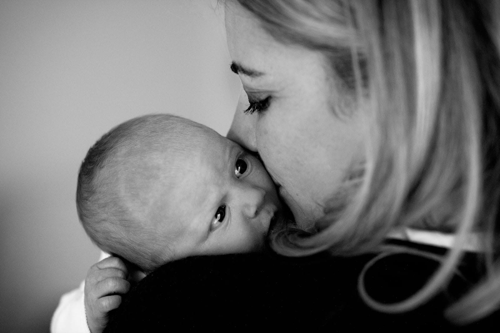 Holly Branson and daughter Lola