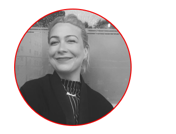 Meet Laura, the Founder of Lady Much. She'll be speaking at our next MeetUp