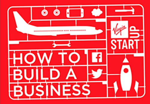 Download The Virgin StartUp Business Plan Template: How To Build A Business