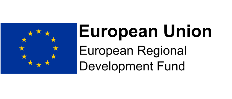 ERDF Small Landscape Logo Colour