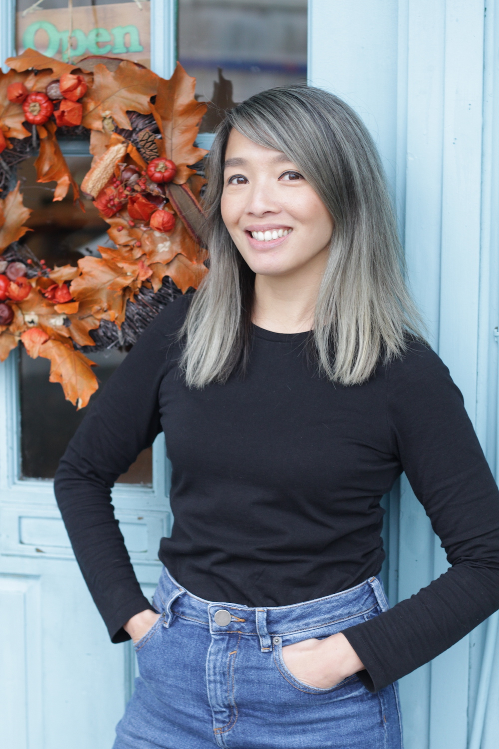 Lucy Do, Founder of The Dodo Micropub