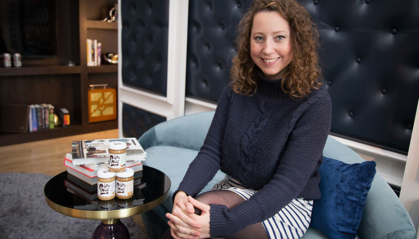 Why you should enter #VirginFoodpreneur 2017 - Pip and Nut