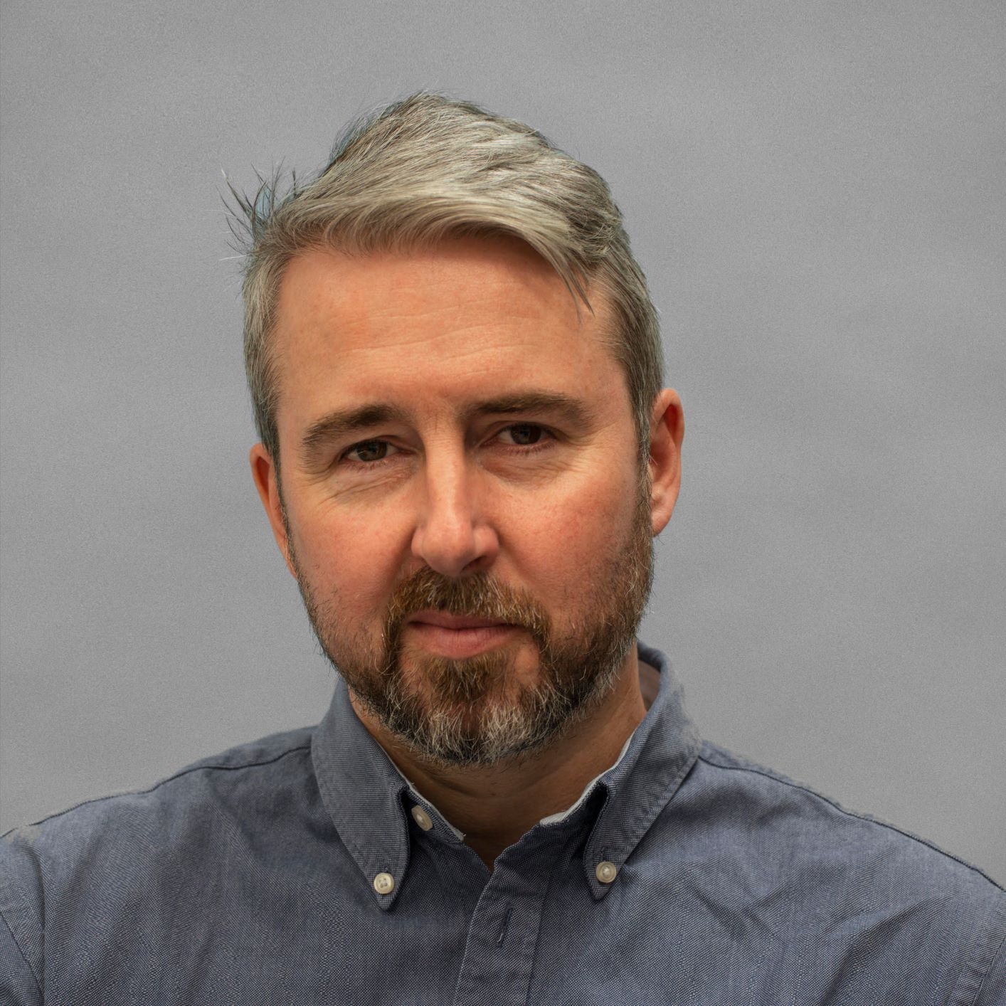 Photo of Scott Leonard