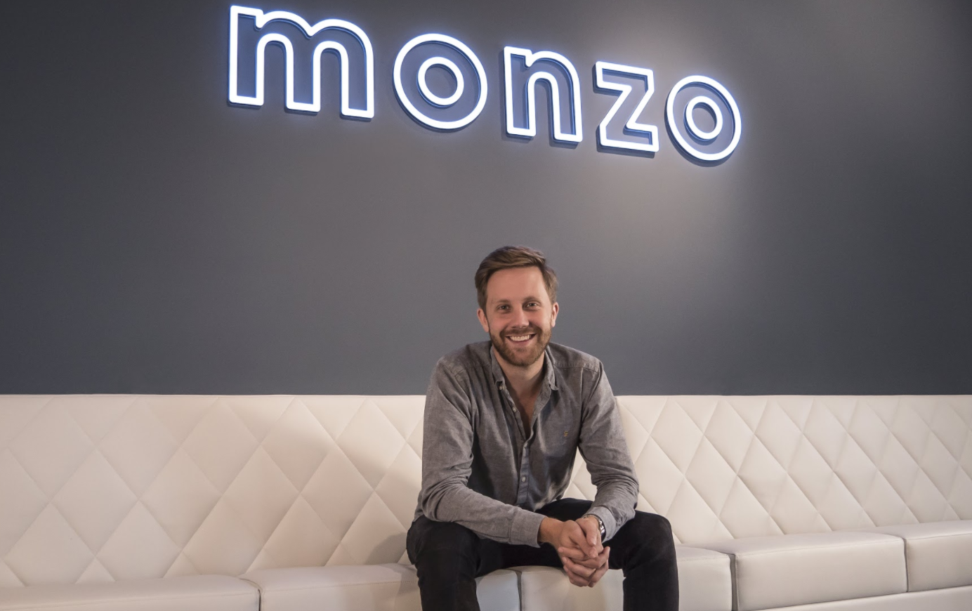 How we're innovating the banking industry - Monzo