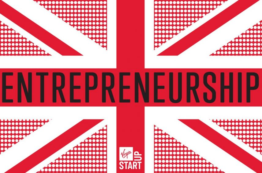Virgin StartUp ambassadors 2016