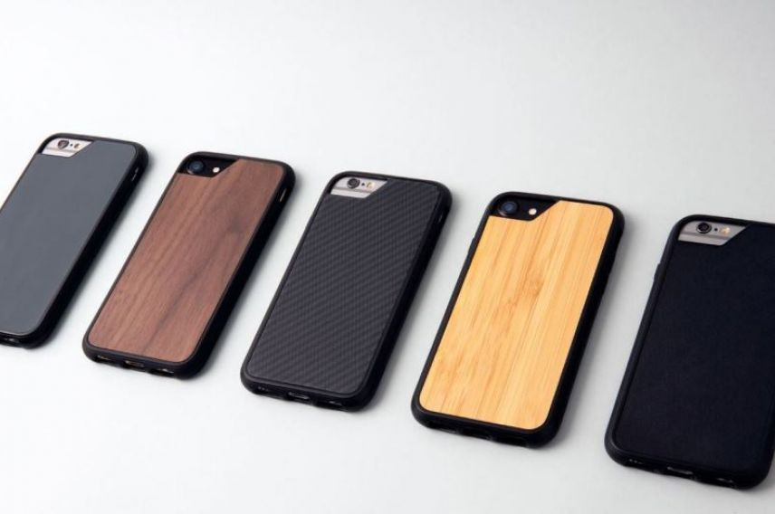Mous launch new range of protective phone cases with crowdfunding campaign