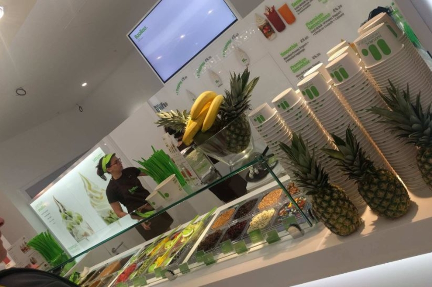 llaollao startup of the week