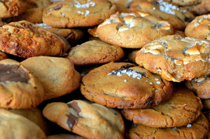 Boyin Akinlade, The Cookie Experience - How I proved my business idea with a market stall