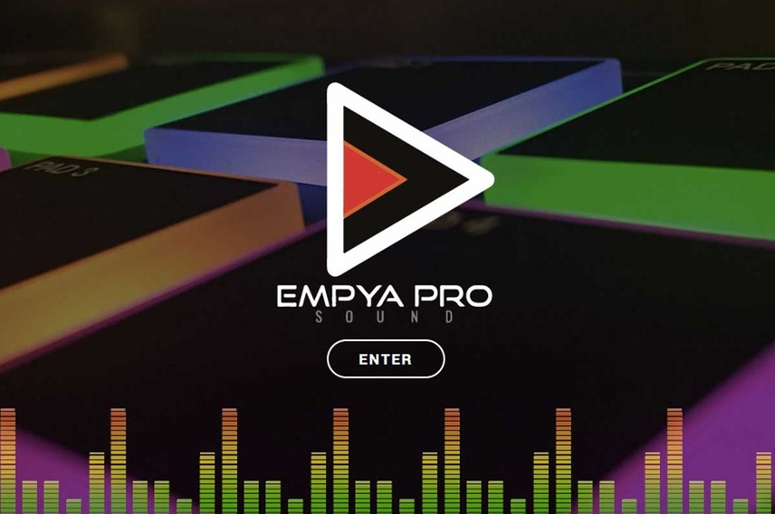 Empya Pro Sound - Virgin StartUp of the Week