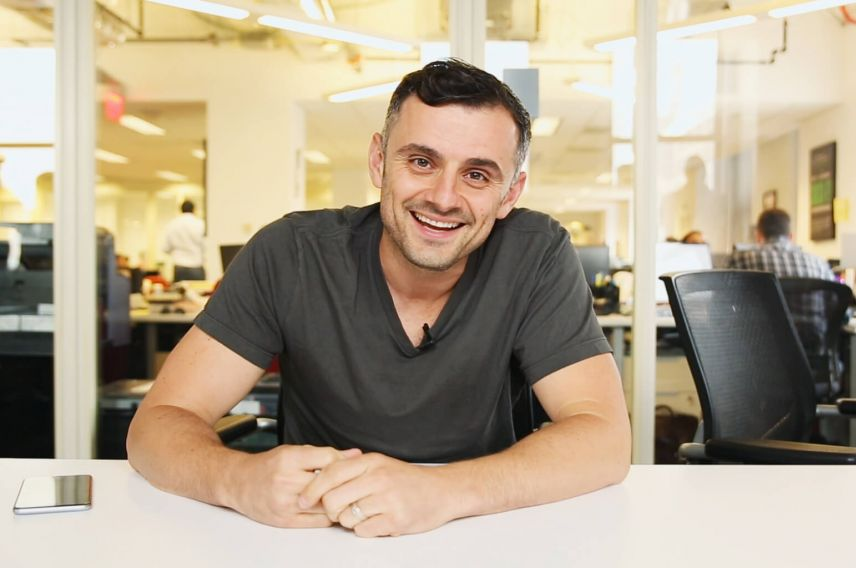 Gary Vaynerchuk: Why it's ok to feel like you haven't made it yet - Virgin StartUp