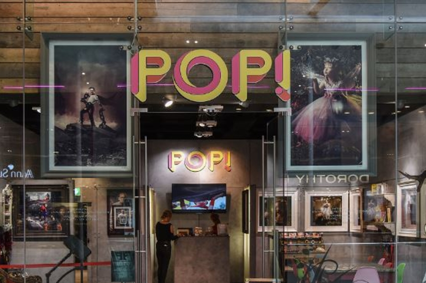Why running an intu popup is great for your business