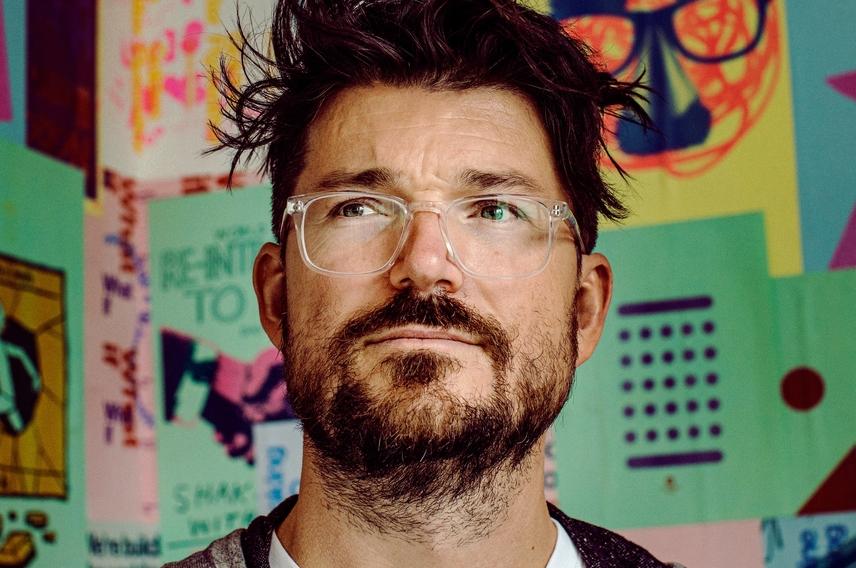 James Hurst