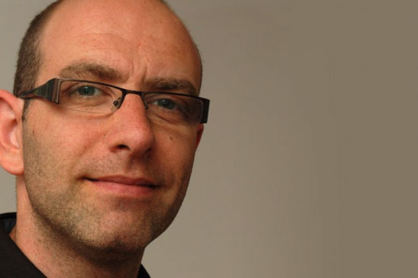 Jonathan Saipe, Mentor of the Month