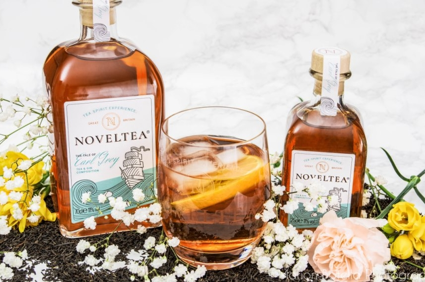 Why we used a Start Up Loan to fund our business - Noveltea