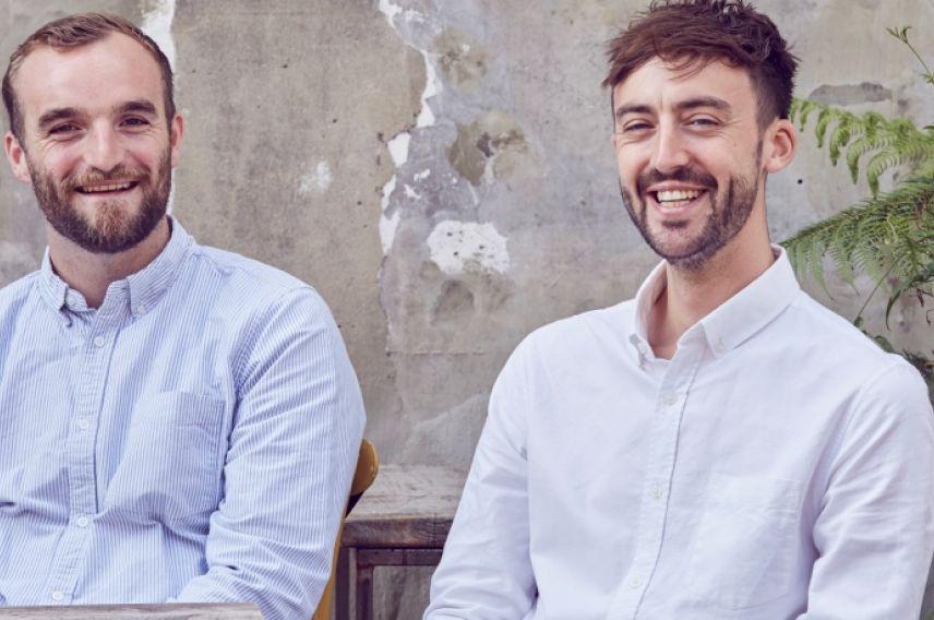 Manny & Me - Virgin StartUp of the Week