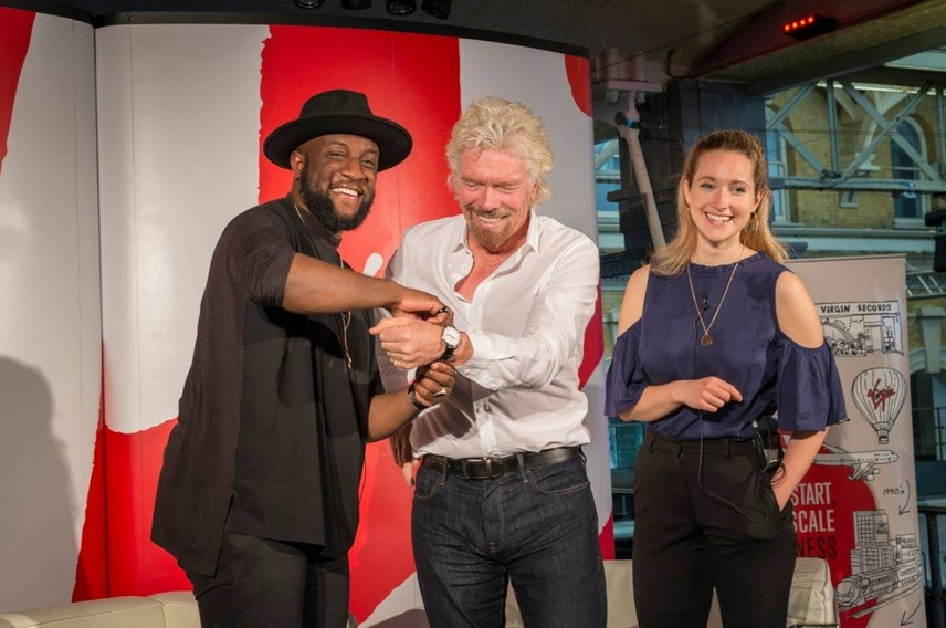 Mentoring at the Fast Track 100