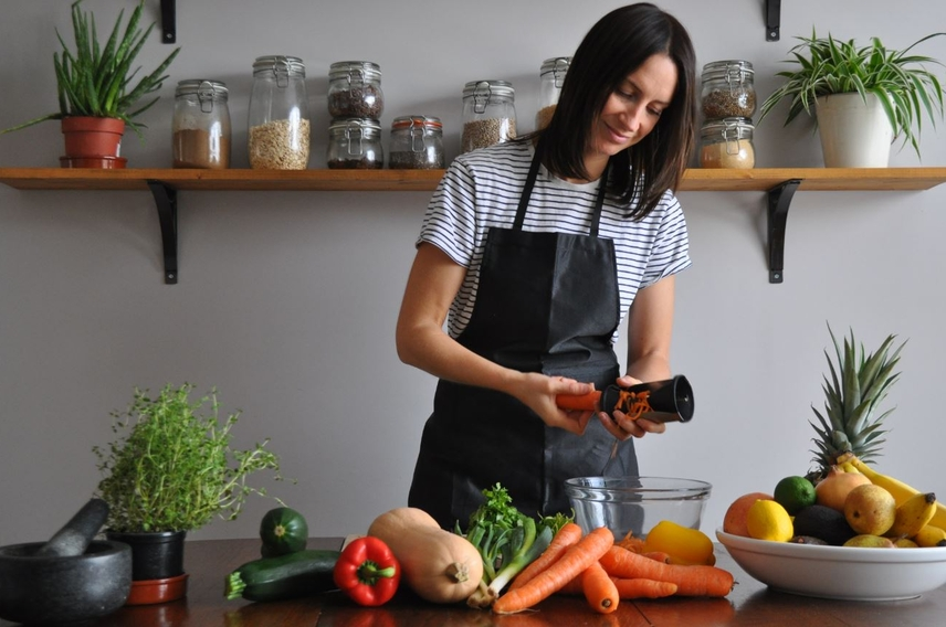 How to start a healthy food business - ShoreBeing