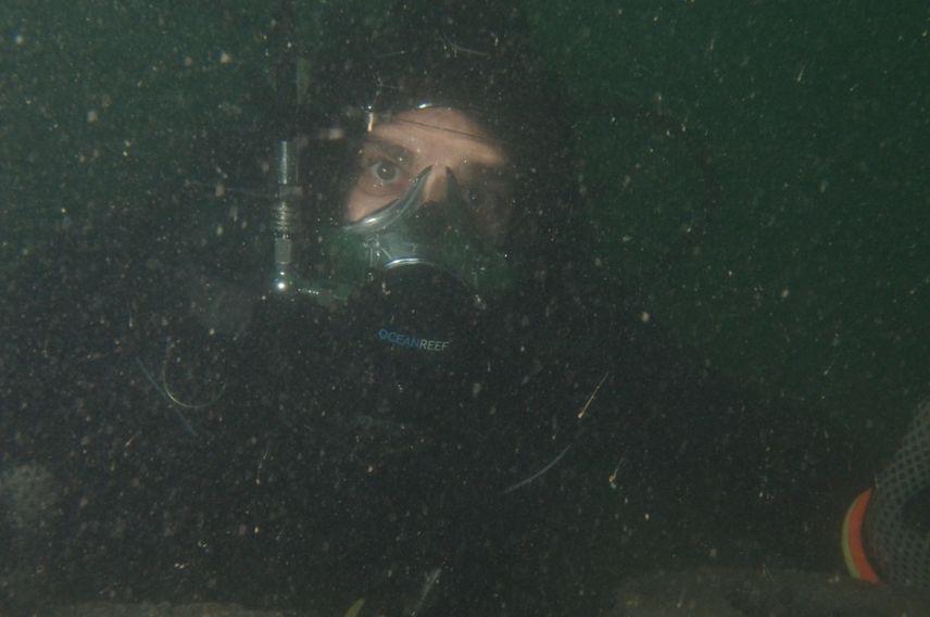 Arc Marine underwater