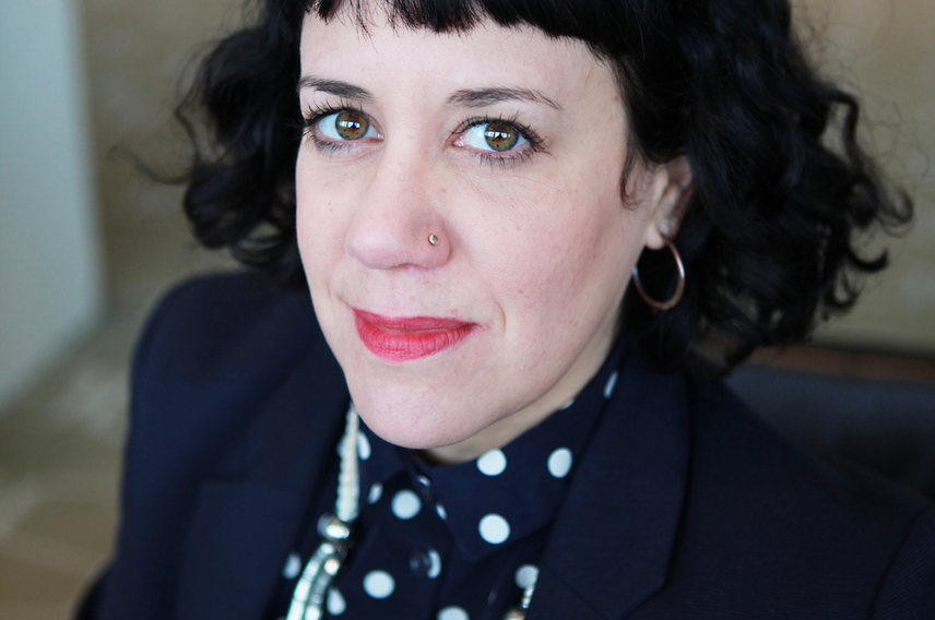 Yael Nevo, Co-Founder and Co-Director of Genderscope
