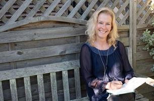 Photo of Janine Woodcock