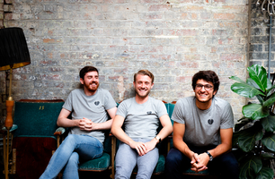 Planty are the 3,000th entrepreneurs to be funded by Virgin StartUp