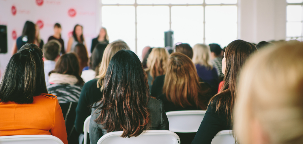 Female Founders Networking