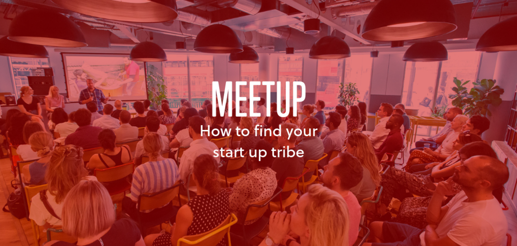 How to find your startup tribe with Virgin StartUp