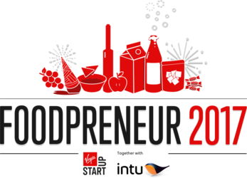 Virgin StartUp Foodpreneur 2017 Logo
