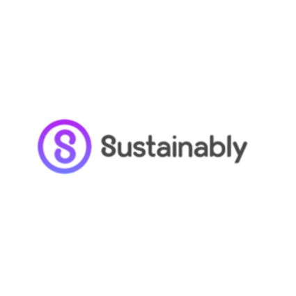 Sustainably