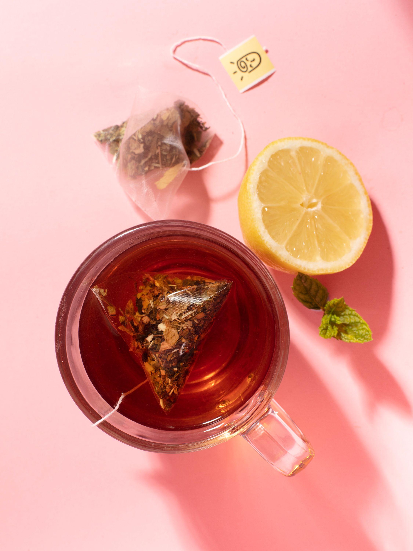 THEENK Tea