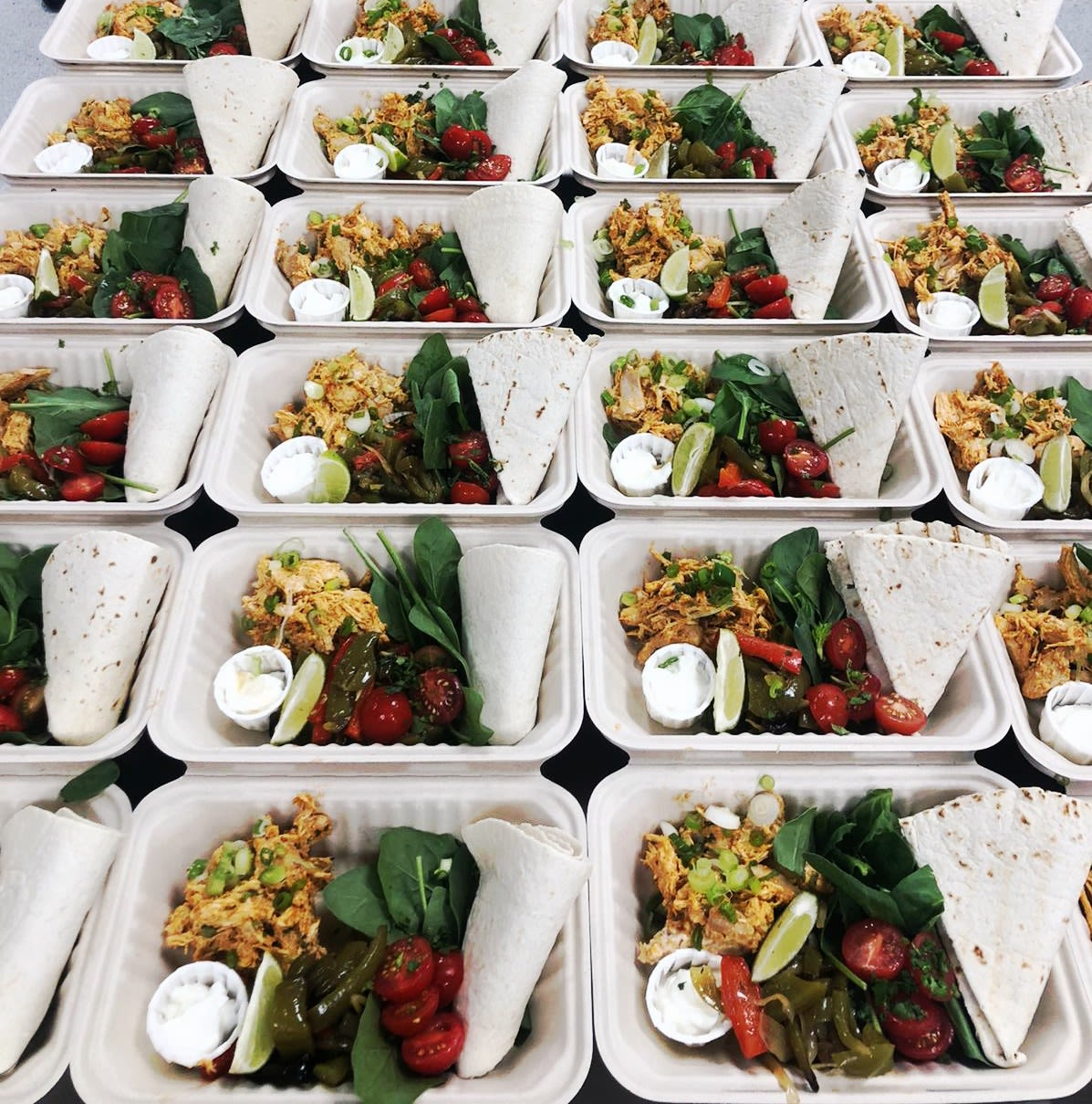 Meals from Vital Meals