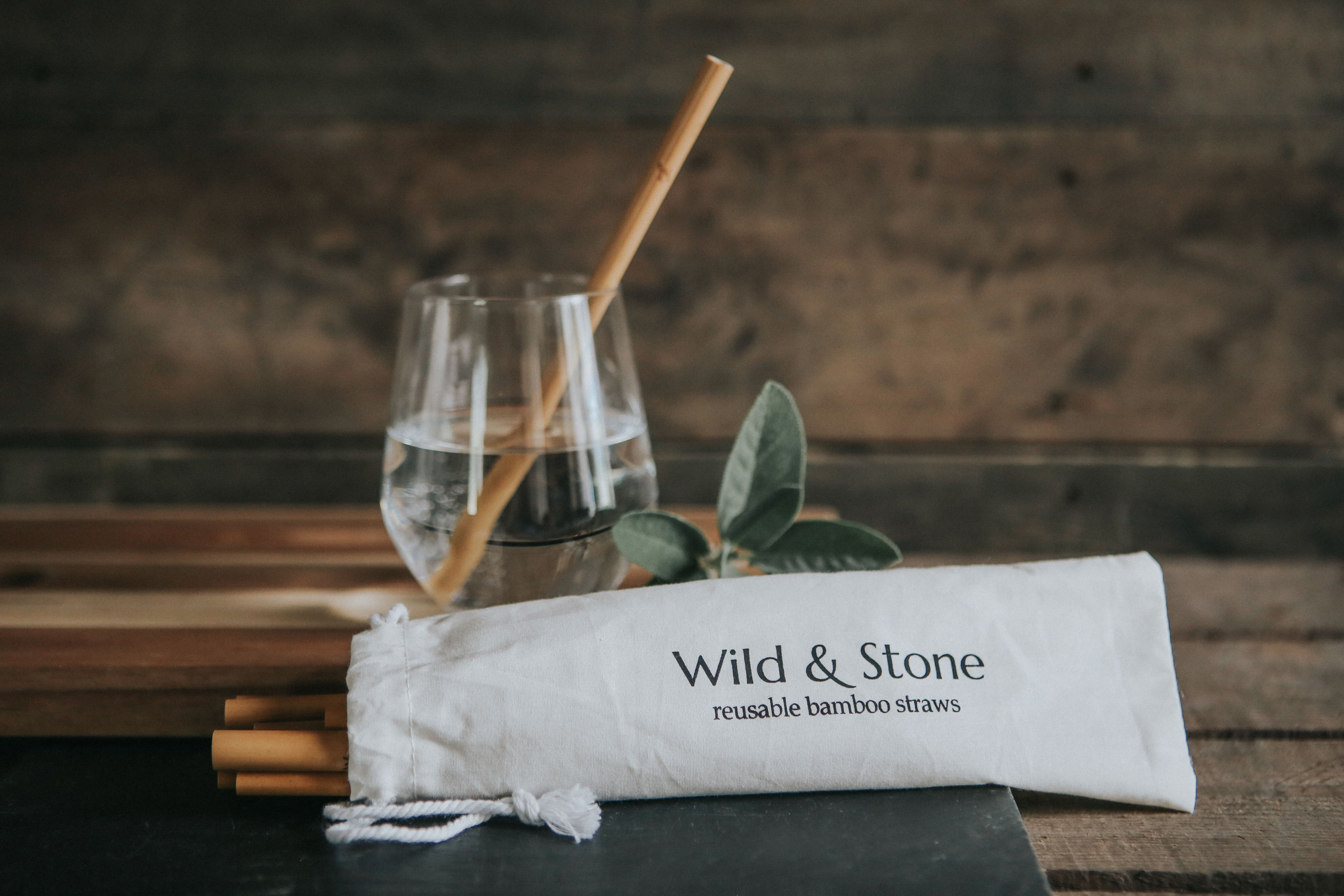 Wild & Stone's packaging